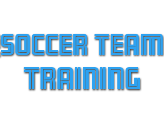 Long Island NY Soccer Team Training